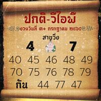 เลขเด็ดหวยฮานอย+vip 30/07/64